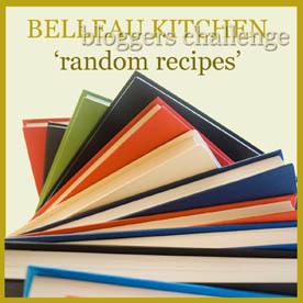 Random Recipies 1st Birthday..Nigella Lawson's Choc Chip Chilli