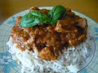 Vindaloo (još jedan indijski curry)