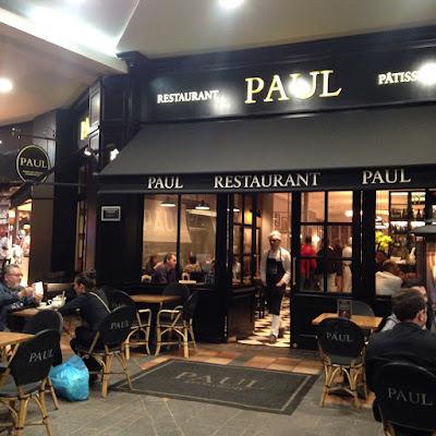 PAUL Restaurant: Calidad, sabor y elegancia a la Francesa