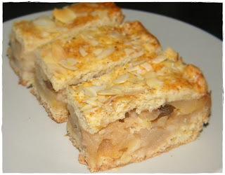 Eredeti almás pite