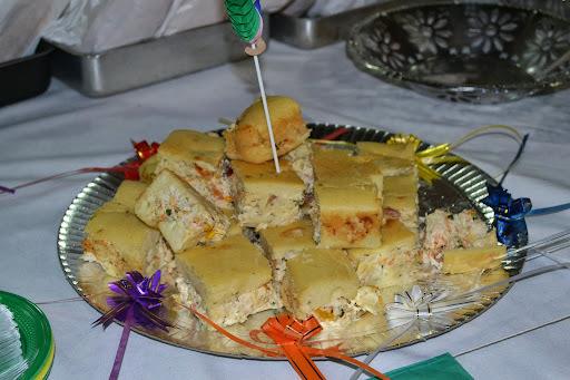 Torta (de Legumes ou Frango)