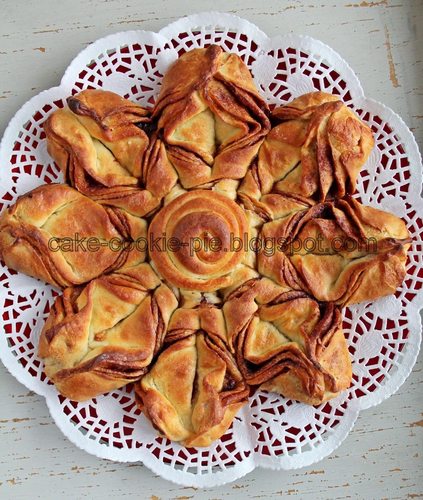 Daring Bakers February 2014 - Beautiful bread challenge