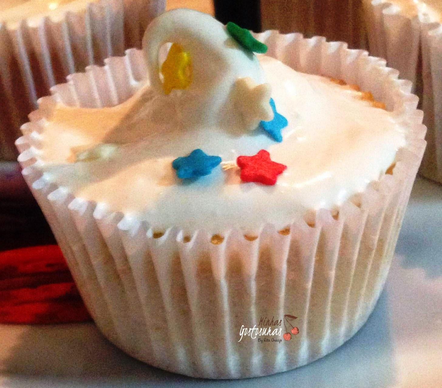 Marshmallow para Tortas e Bolos