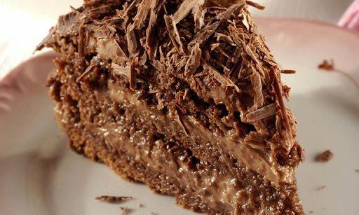 Torta Nega Maluca