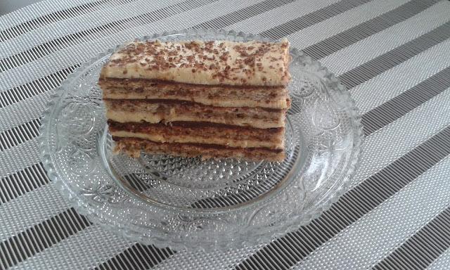 Garbo torta