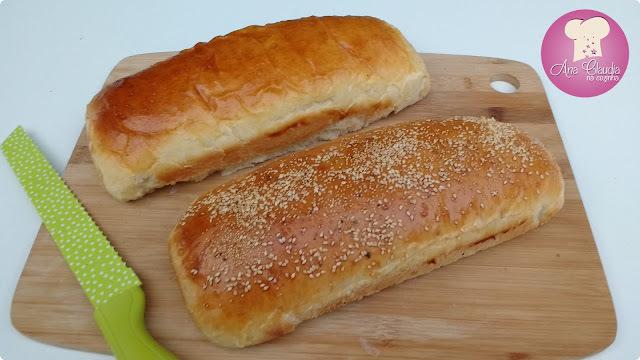 Pão com Sementes (com Iogurte na Massa)
