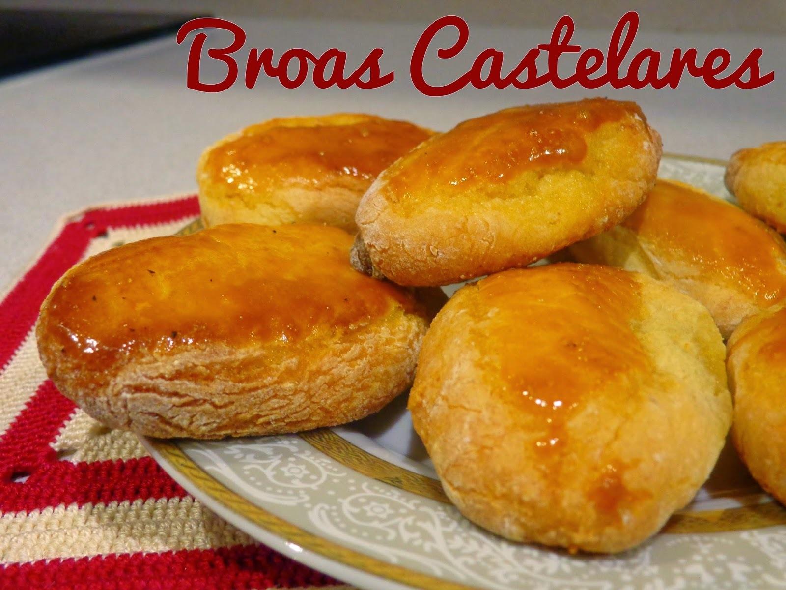Broas Castelares