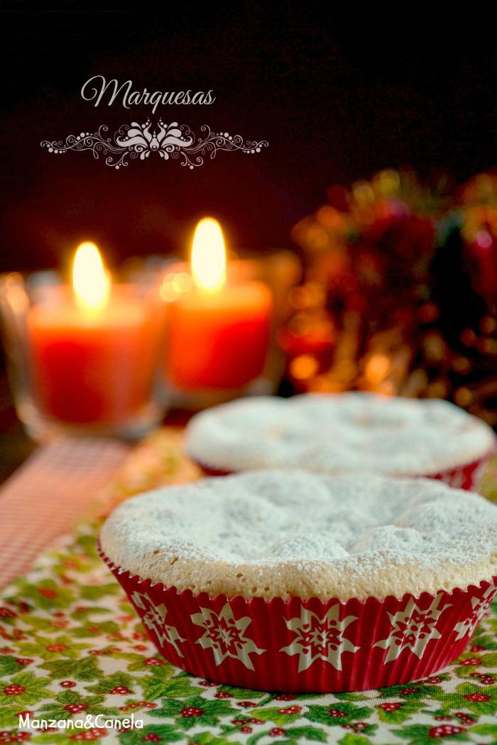 Marquesas: mi dulce favorito de Navidad