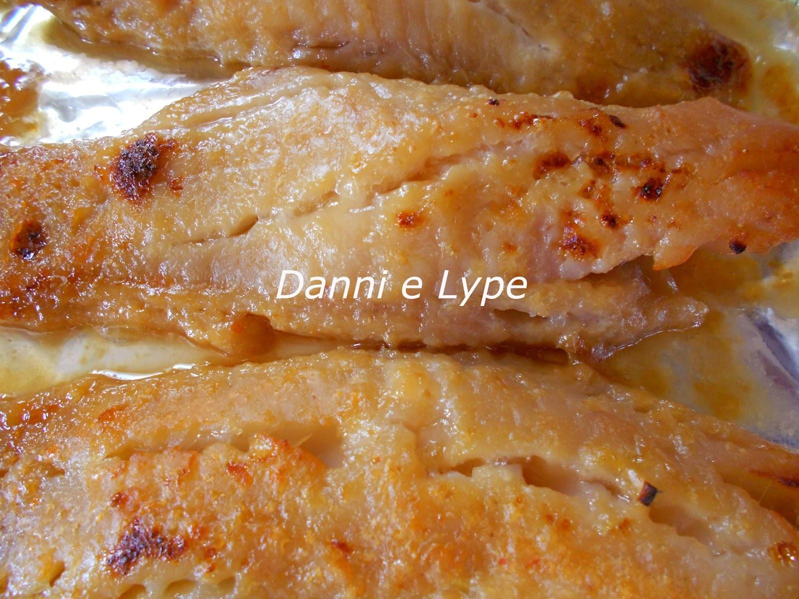 bacalhau marinado no azeite