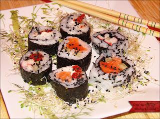 Sushi Tradicional
