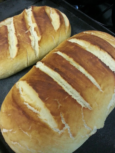 Domáci chlebík
