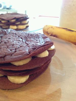 Especial: Pancakes para empezar el día