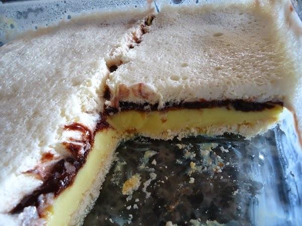 Torta Cassata
