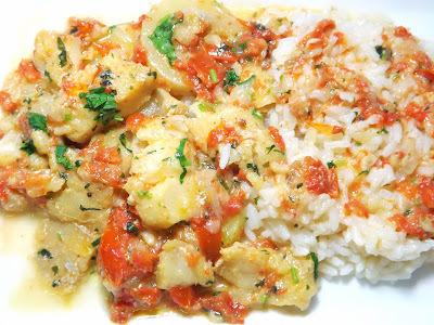 como fritar o filé congelado de peixe tilapia