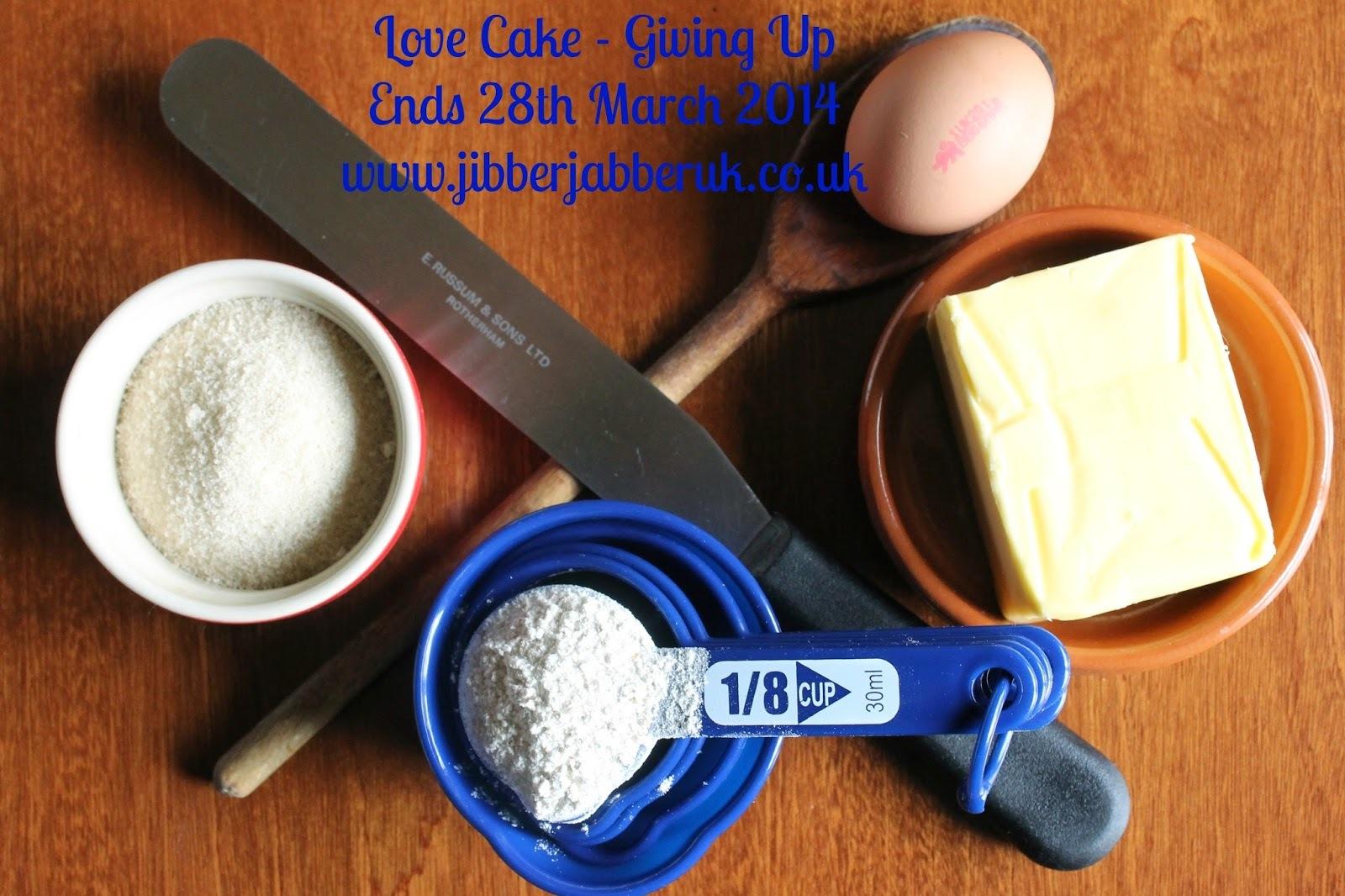 oil based cake