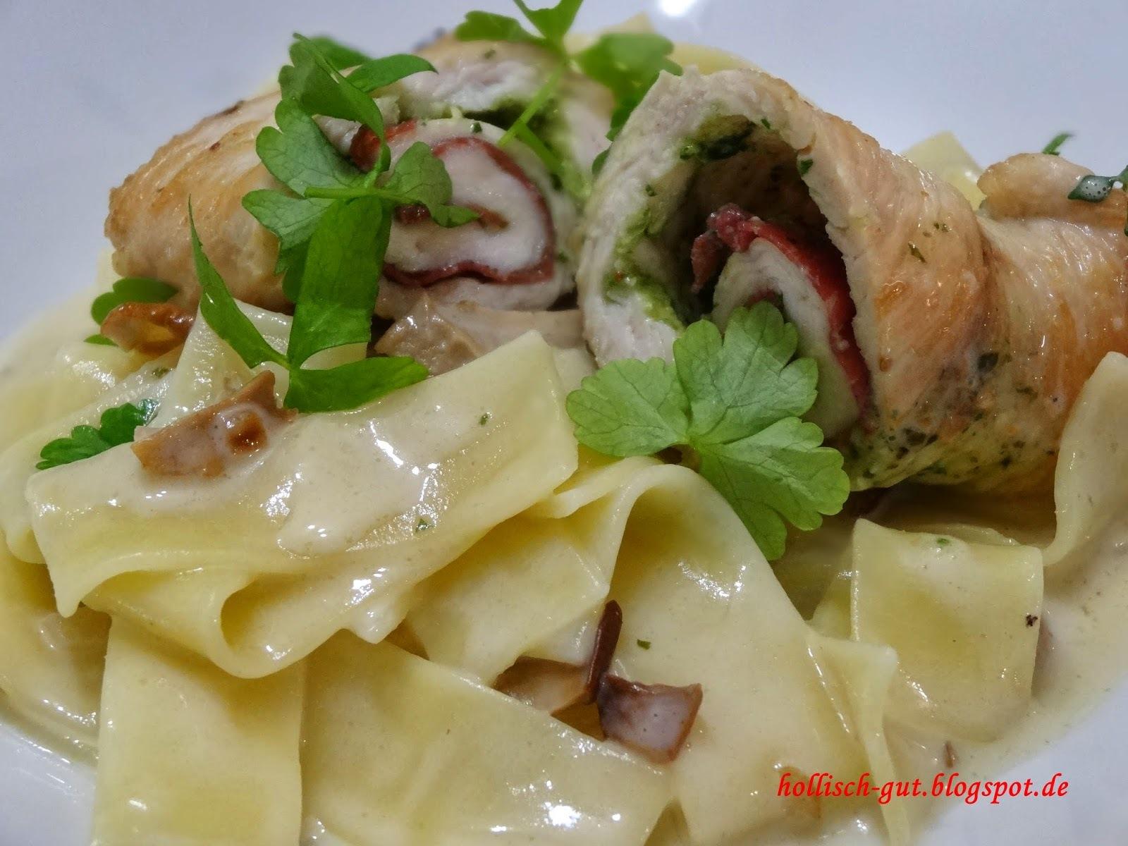 Kochen in Familie, vegan und für Fleischesser;)