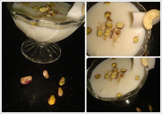 Elaneer Payasam | Tender Coconut ka Kheer