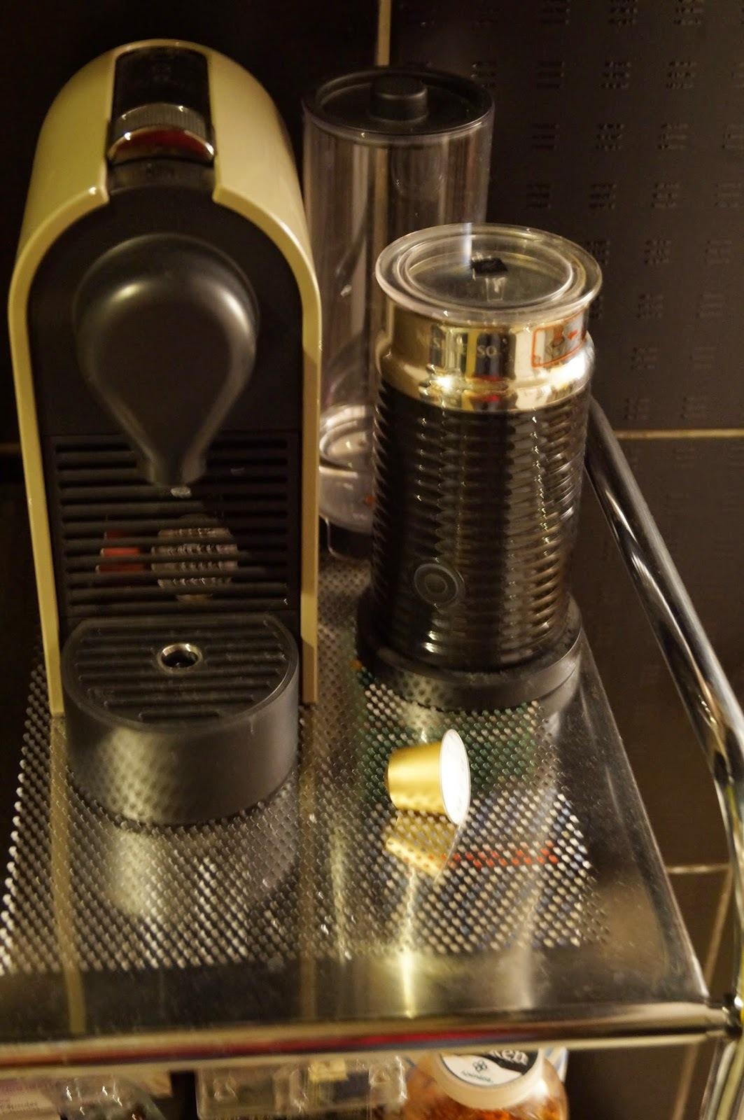 POSTRE LIGHT DE CAFÉ