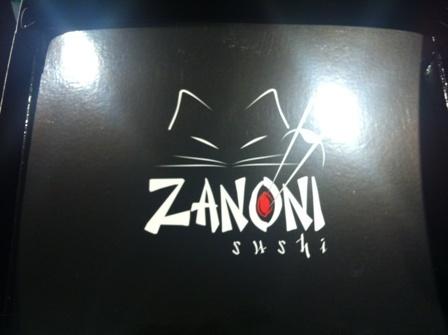 Zanoni Sushi: minha saga para voltar a comer peixe cru!