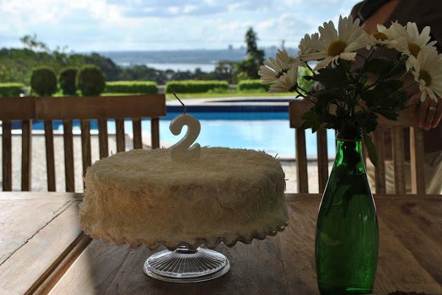glace para bolo de aniversario tudo gostoso