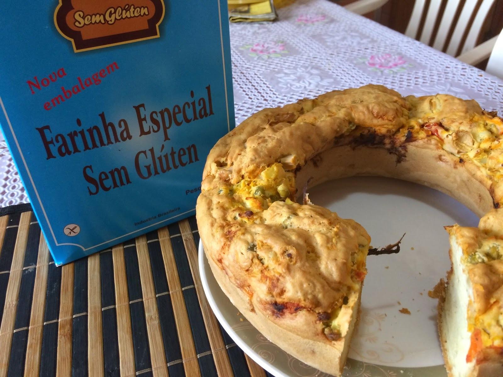 Pão da Roça Rústico e sem fermento biológico