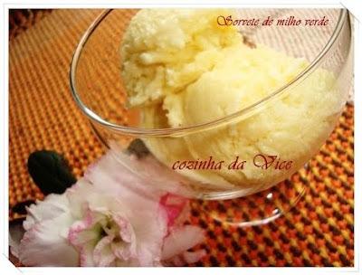 de sorvete da palmirinha