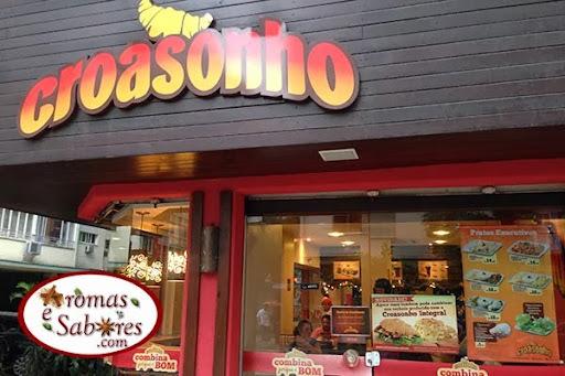 Croasonho - Onde Comer no Rio?