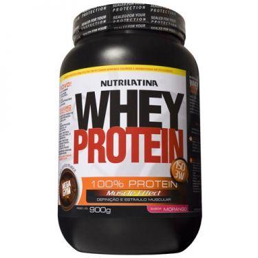 Receitas com Whey Protein