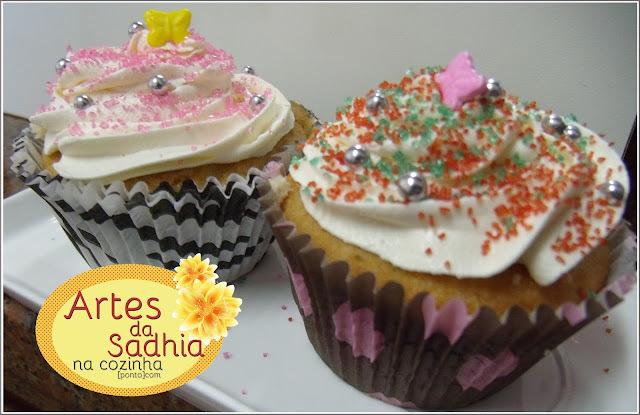 fazer cupcake para vender em casa