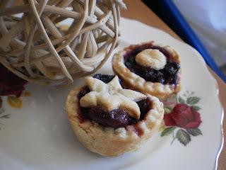 Nigella's Christmas Mince Pies