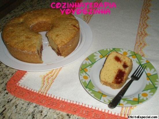 cobertura de bolo nata com creme