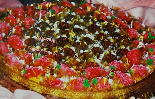 Moranguinho (Docinho de Festa)