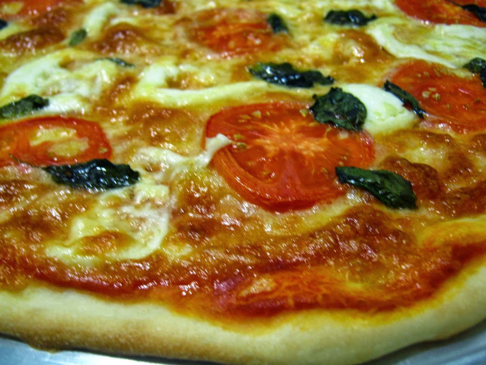 Dia mundial da pizza!