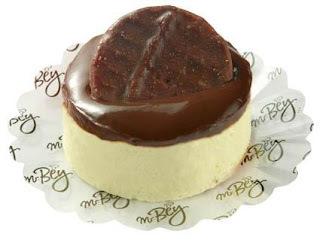 mini torta holandesa