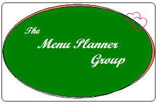 Weekly Menu Planner for Vegetarians and Non Vegetarians - Week 1