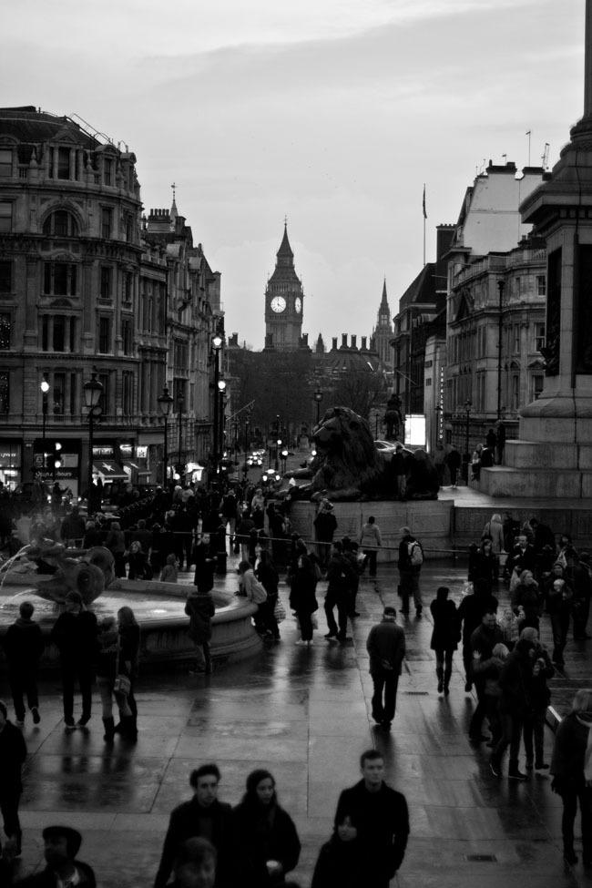 Un poco de mis comienzos en Londres y mi Navidad en Italia con una sopa de cebolla / Something about my first days in London and my Italian Christmas, with a warm onion soup.