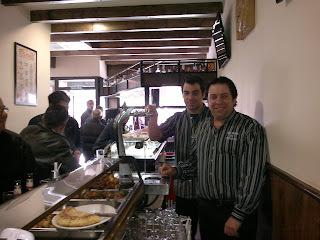 La cocina de Gibello