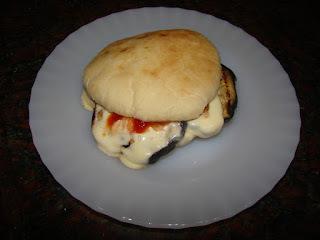 PAN DE LECHE PARA SANDWICHS
