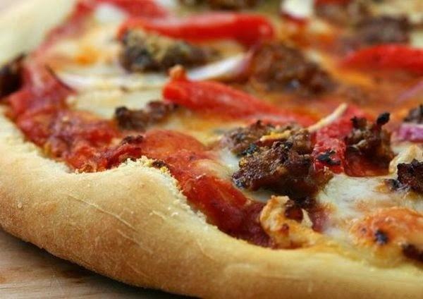 pizza cesto original