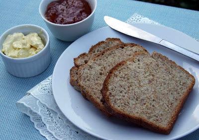 edmonds bread