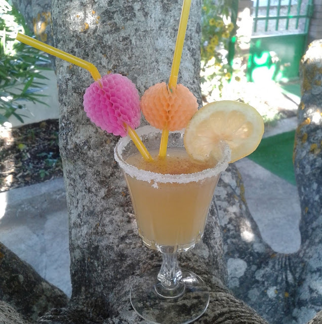 cocktail frio