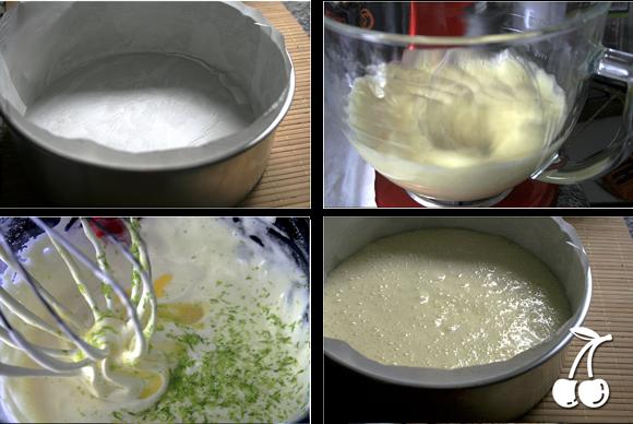 DESAFIO: Torta Margherita, tão leve quanto o ar... e sem glúten!