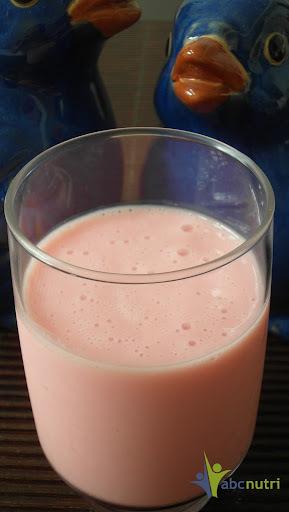 gelatina para dar sabor ao iogurte caseiro