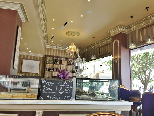 Princess Coco Chocolaterie, Sydney CBD