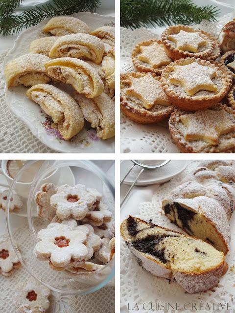 Praznični kolačići
