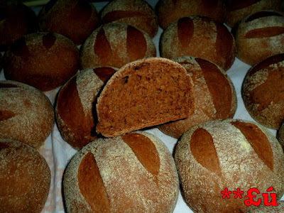 *PÃO AUSTRALIANO - Aussie Bread (Outback)