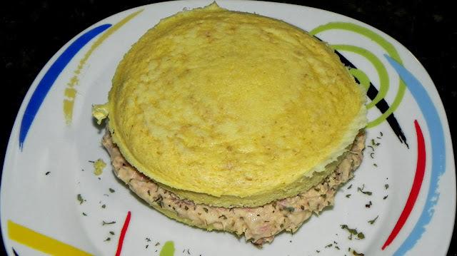 receitas com farinha de aveia