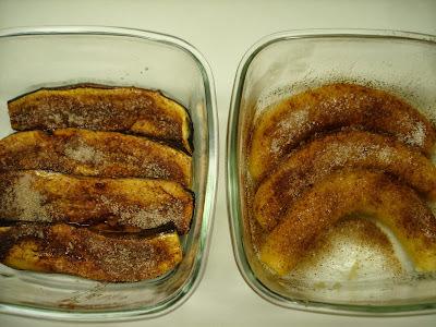 BANANA, cozida, assada ou frita e em qualquer receita: é sempre muito bom comer essa delícia!