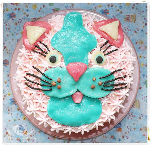 recheio de creme de confeiteiro para bolo com bis