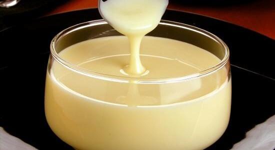 sobremesa facil com leite condensado e creme de leite